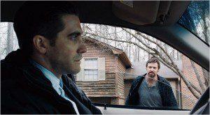 El dúo protagonista: Jake Gyllenhaal y Hugh Jackman