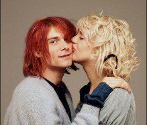 Kurt+Cobain+and+Courtney+Love+184909360x306