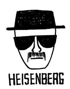 No jodas a Heisenberg