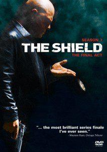 La serie consta de 7 temporadas