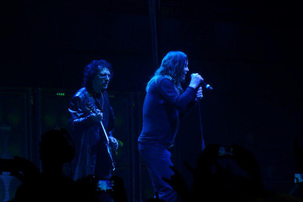 Black Sabbath en Dortmund