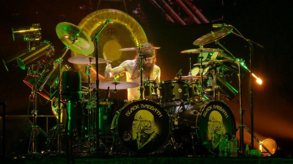 Black Sabbath en Sheffield