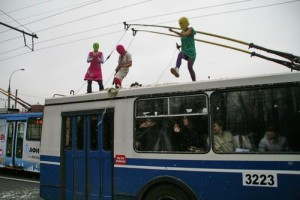 pussy autobus 2