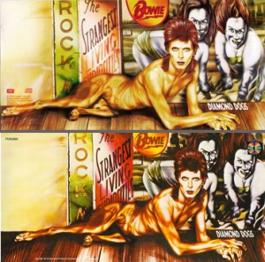 diamond dogs censored