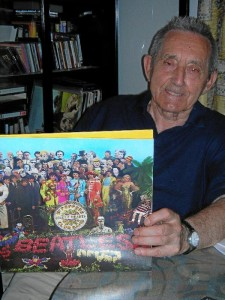 juan carrion sgt pepeppers