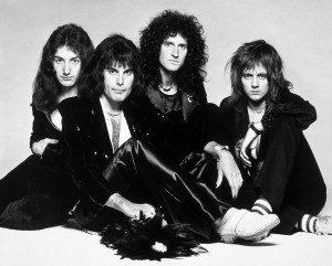 queen 1975