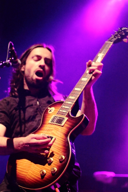 Paul Mahon