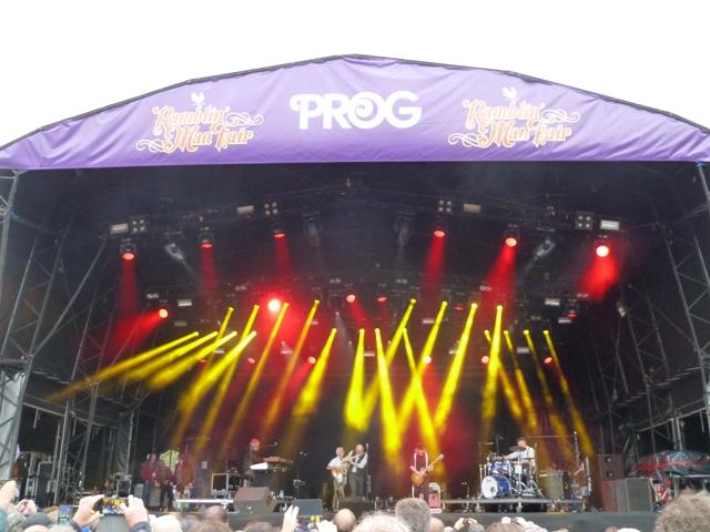 Prog Stage