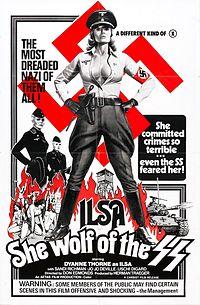 Ilsa, la loba de las SS (1974)