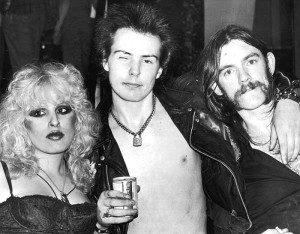 Nancy-Spungen-Sid-Vicious-Lemmy-Kilmister