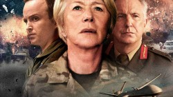 Teaser poster de la película