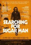 """Cartel de la película """"searching for sugar man"""""""