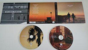 M CLAN CD